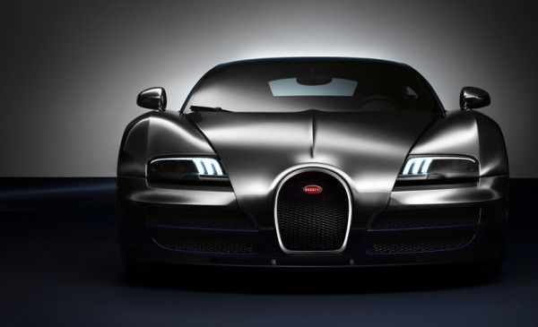2014 Bugatti Veyron U201cEttore Bugattiu201d Is One Of The Last And Most Impressive  Car