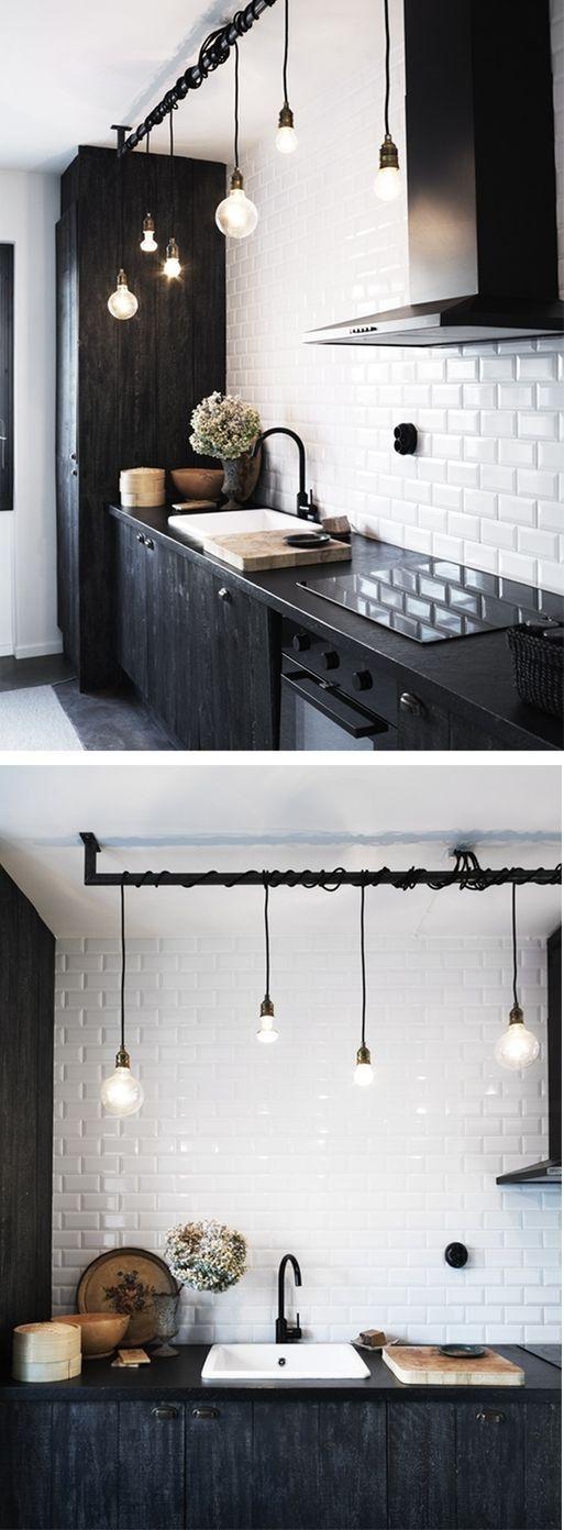 Keuken inspiratie | villa d'Esta | interieur en wonen: