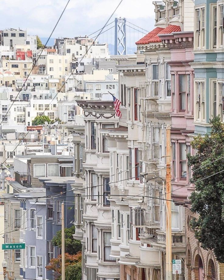 The Best Photos of San Francisco including