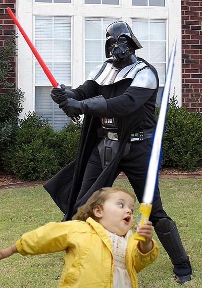 Смешные картинки из звездных войн