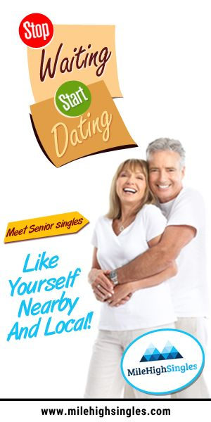Milehighsingles.com - the #1 Local Dating Website for Denver Senior Singles!