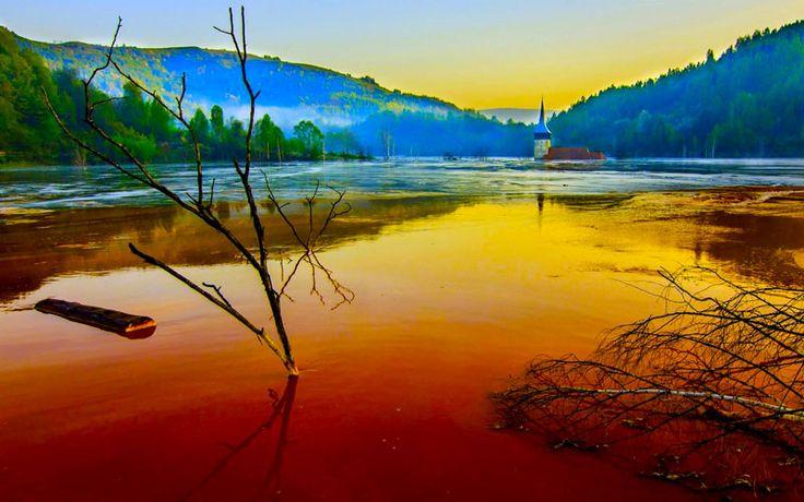 Végtelen kalandtúra Erdélyben - Földön, vízen, levegőben - Transylvania OVERLAND