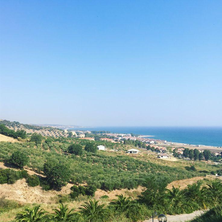 www.cs4rt.com #fotografia #photograpy #foto #photo #italy #calabria #mare #sea #paesaggio