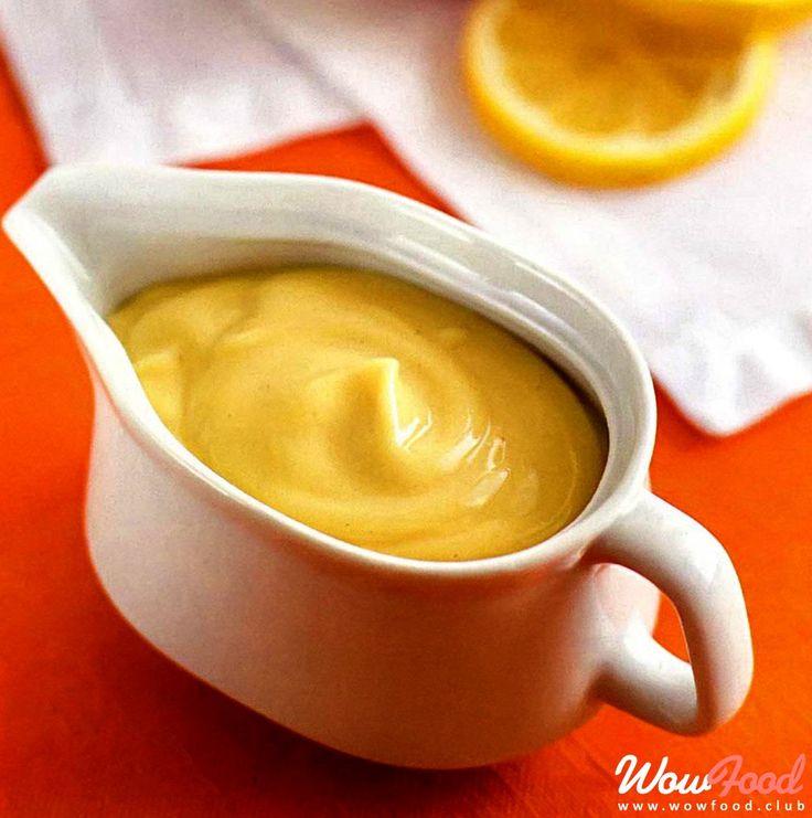 Майонез по домашнему на желтках - Как готовить блюда из яиц. Лучшие рецепты яичниц на Wowfood.club