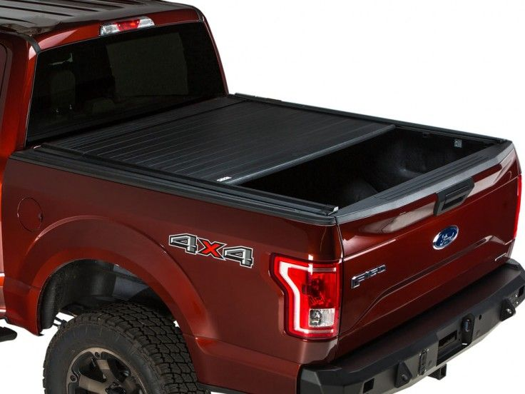 Gator Recoil Retractable Tonneau Cover | Tonneaucoversworld.com