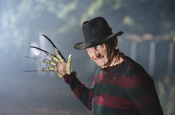 freddy krueger | wallpapers de freddy krueger