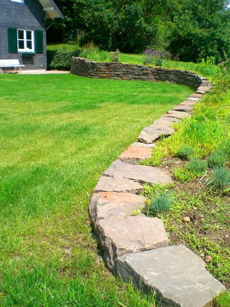 52 best Unlevel Yard Ideas images on Pinterest   Sloped ... on Unlevel Backyard Ideas id=35964