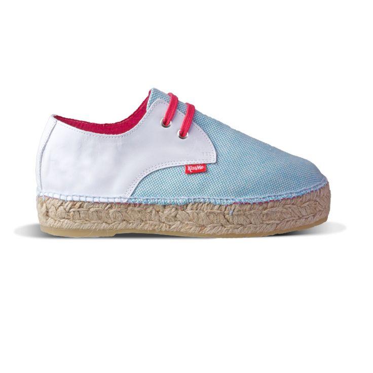 San Marina Sneakers Discolo De PielMarrón 33uML44D