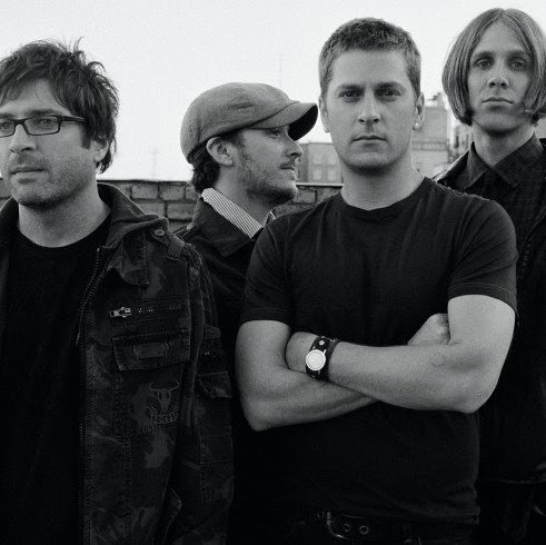 Matchbox Twenty---one of my all time favorite bands <3