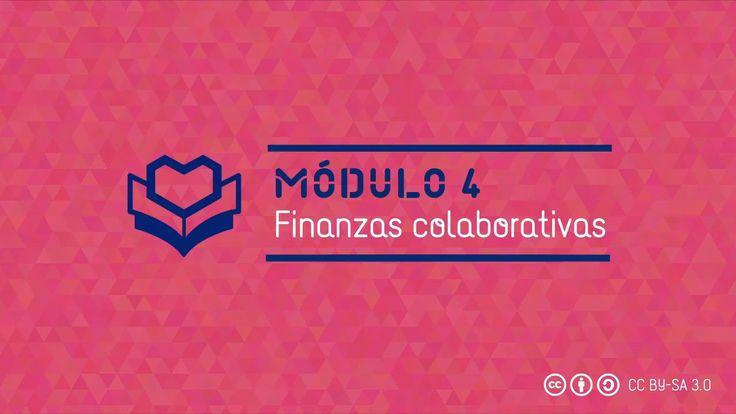 Módulo 4: Finanzas colaborativas