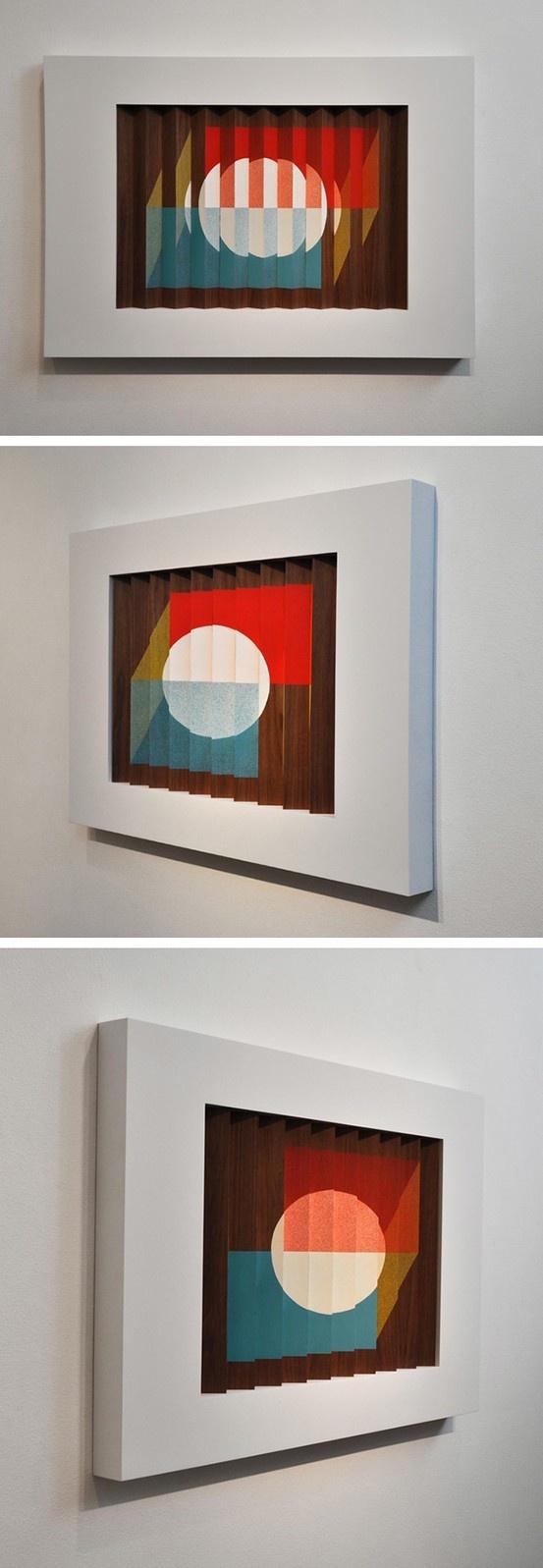 Lenticular Compositions by Christopher Derek Bruno