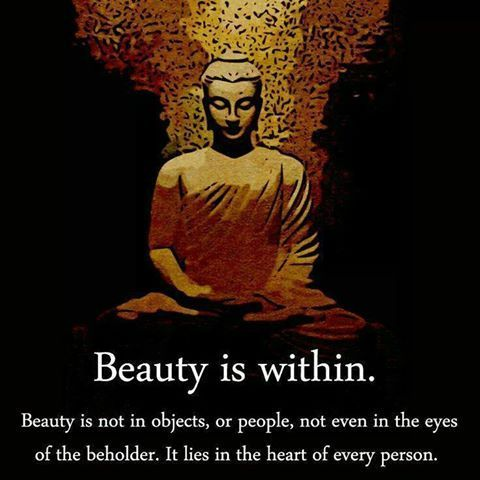 More quotes on beauty...