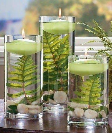 50 ΣΥΝΘΕΣΕΙΣ με ΕΠΙΠΛΕΟΝΤΑ Κεριά | ΣΟΥΛΟΥΠΩΣΕ ΤΟ