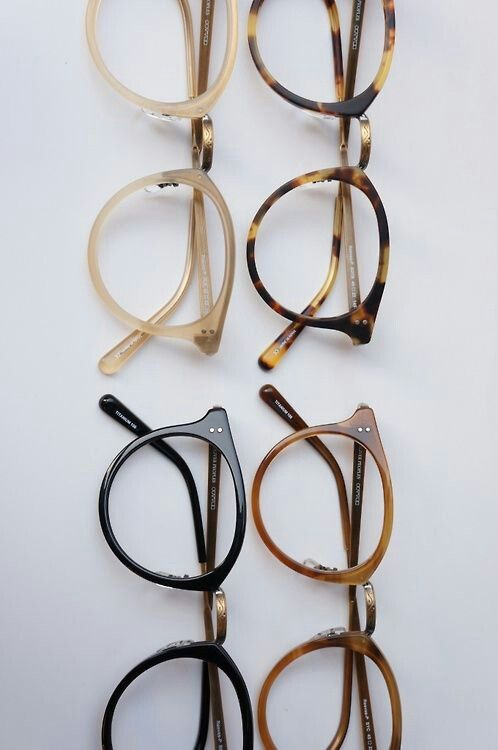 trying to pick out some glasses... really hard. but i like this shape/style