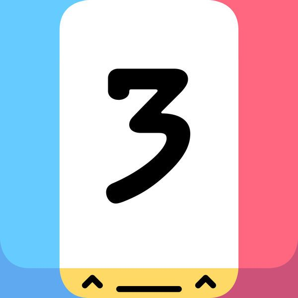 Download IPA / APK of Threes! for Free - http://ipapkfree.download/8716/