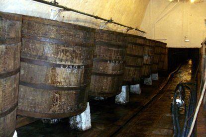 Pivovar Plzeňský Prazdroj - czeski browar w którym warzy się piwo Pilsner Urquell