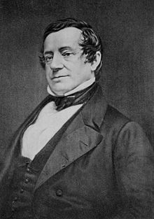 Washington Irving (April 3, 1783 - November 28, 1859) was an American author and historian of the early 19th century. He is best known for his short stories, 'The Legend of Sleepy Hollow' and 'Rip Van Winkle'.  Irving, along with Cooper, were the first Americans to gain acclaim in Europe and served as an encouragement to Hawthorne, Melville, Longfellow, and Poe.