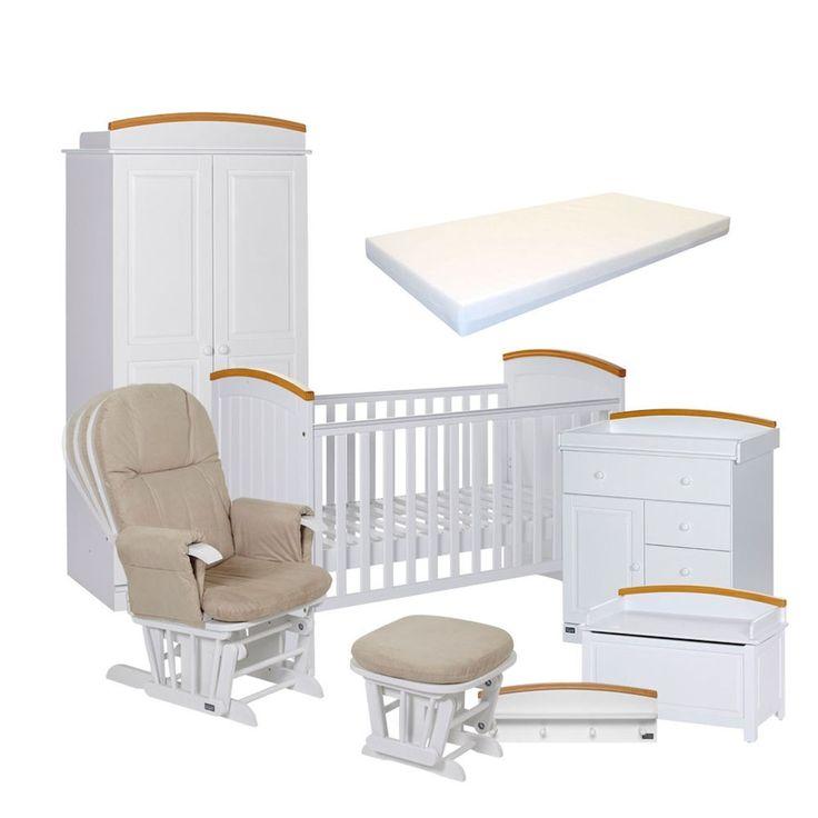 Mejores 7 imágenes de Nursery furniture en Pinterest | Guarderías ...