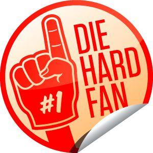 Diehard Fan Sticker for Waylon Jennings - May 13, 2012