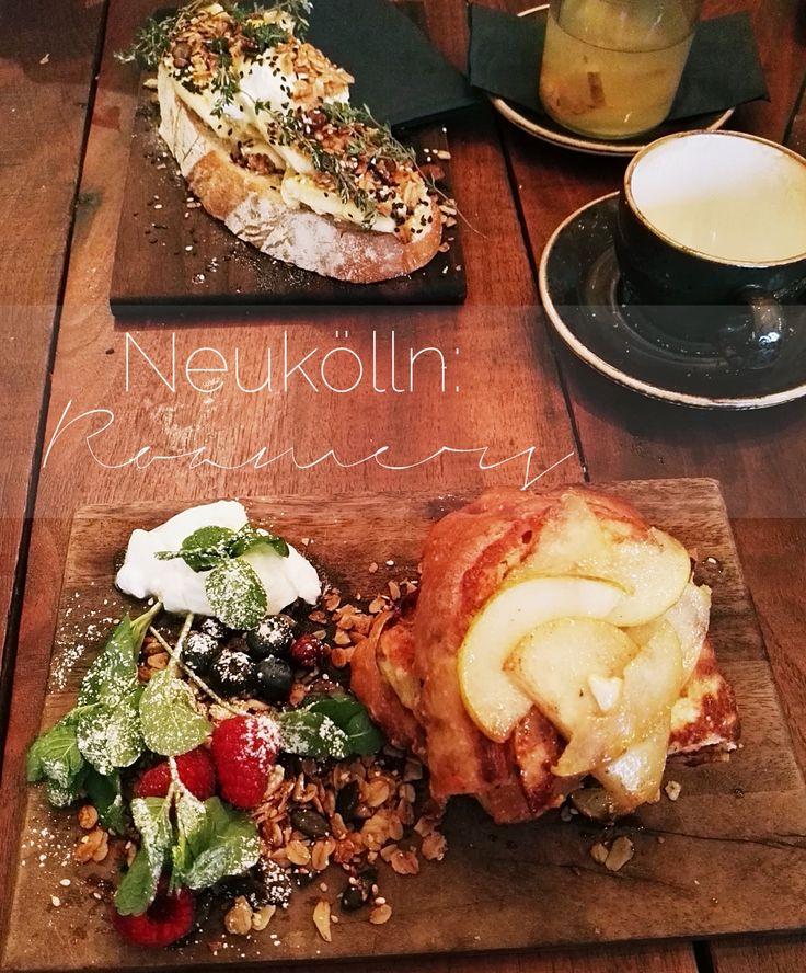 Food: Brunch in Berlin top 7 - C R U E L / T H I N G