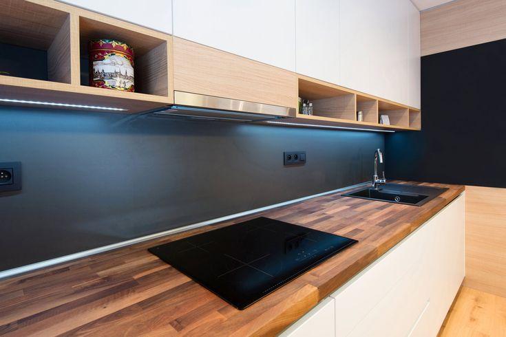 houten werkblad | Houten werkblad in de keuken | Tips & soorten hout