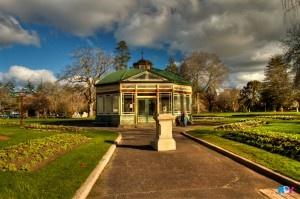 Ballarat Botanical Gardens HDR