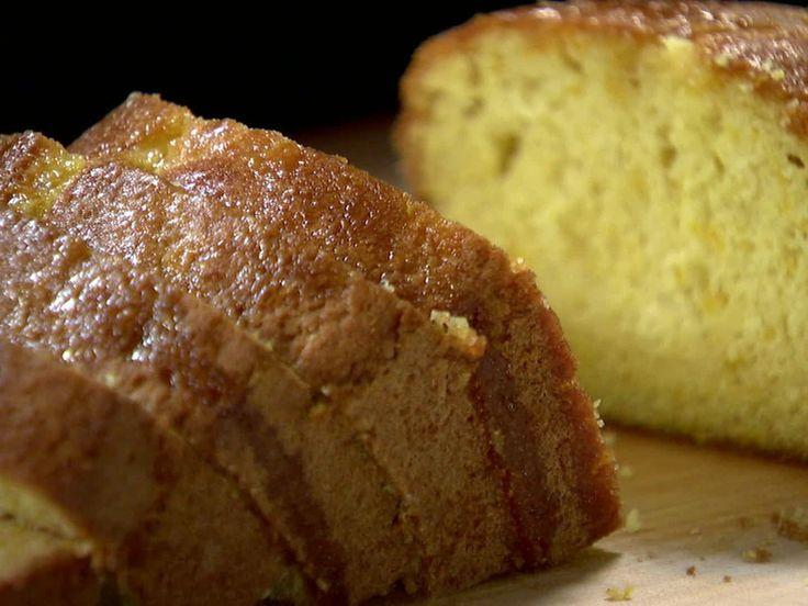 Orange Pound Cake | Recipe | Pound Cake Recipes, Ina Garten and Garten