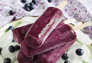 blackberry ice lolly recipe