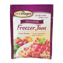 12/1.59oz No Cook Freezer Jam Pectin
