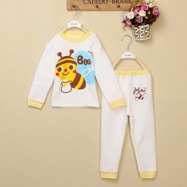Bee Pajamas – Poppatosh