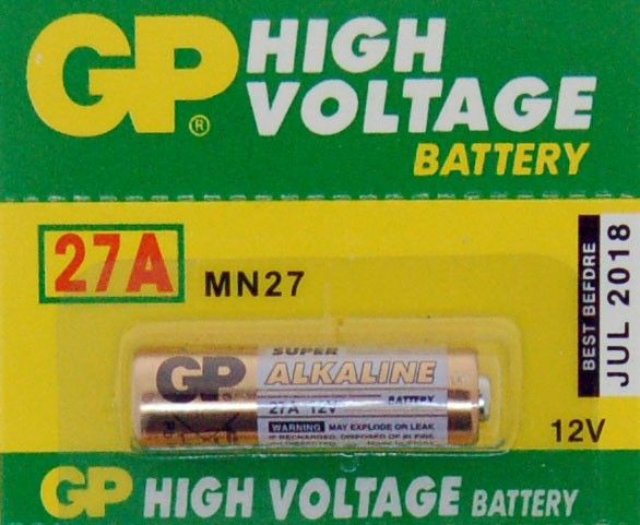 Check out our Alkaline LR and High Voltage Range GP27A at http://watch-batteries-australia.com.au/index.php/watch-batteries/alkaline-lr-range/gp27a.html  Enjoy a flat rate shipping of only AUD$1.50 on all orders!!!  #AlkalineLRandHighVoltageeRangeGP27A #GP27A #WatchBatteriesAustralia #WatchBattery #WatchBatteryReplacement #AlkalineLRandHighVoltageRange #AlkalineWatchBattery