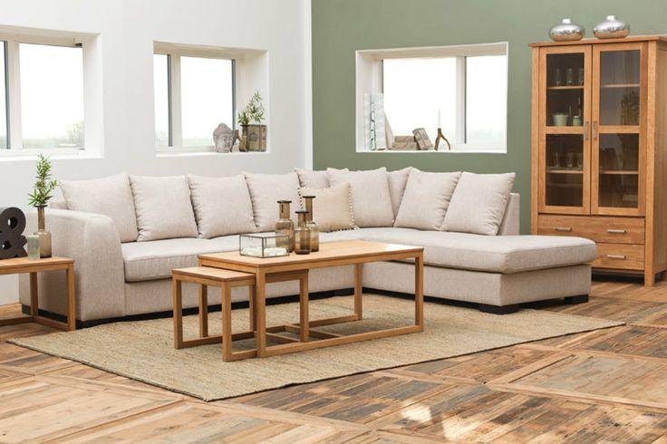Sofa m sjeselong, hjørnesofa og loungesofa « Living.no 8995,- også i grå
