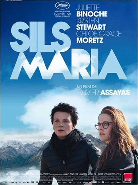 Sils Maria _ Français , suisse , allemand _ 2014 _ Français , suisse , allemand