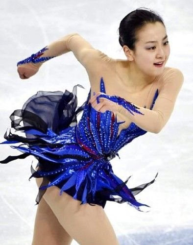 2014ソチ冬季五輪写真特集:スポーツ報知