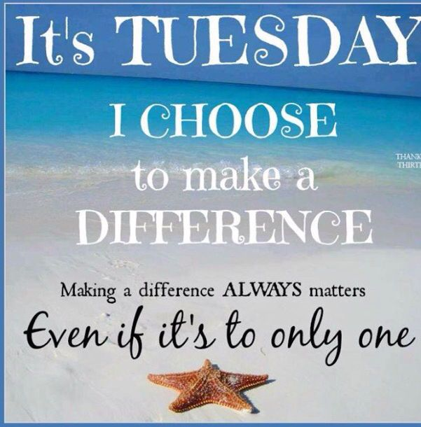 Tuesday Inspirational Quotes: 17 Best Images About Tuesday • ️ • On Pinterest