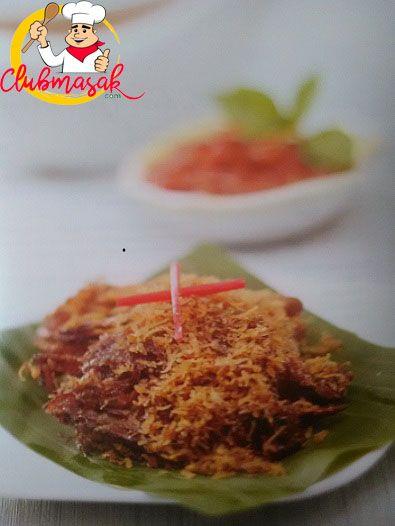 Resep Kepiting Soka Goreng Bumbu Serundeng, Resep Masakan Sehari-Hari Dirumah, Club Masak