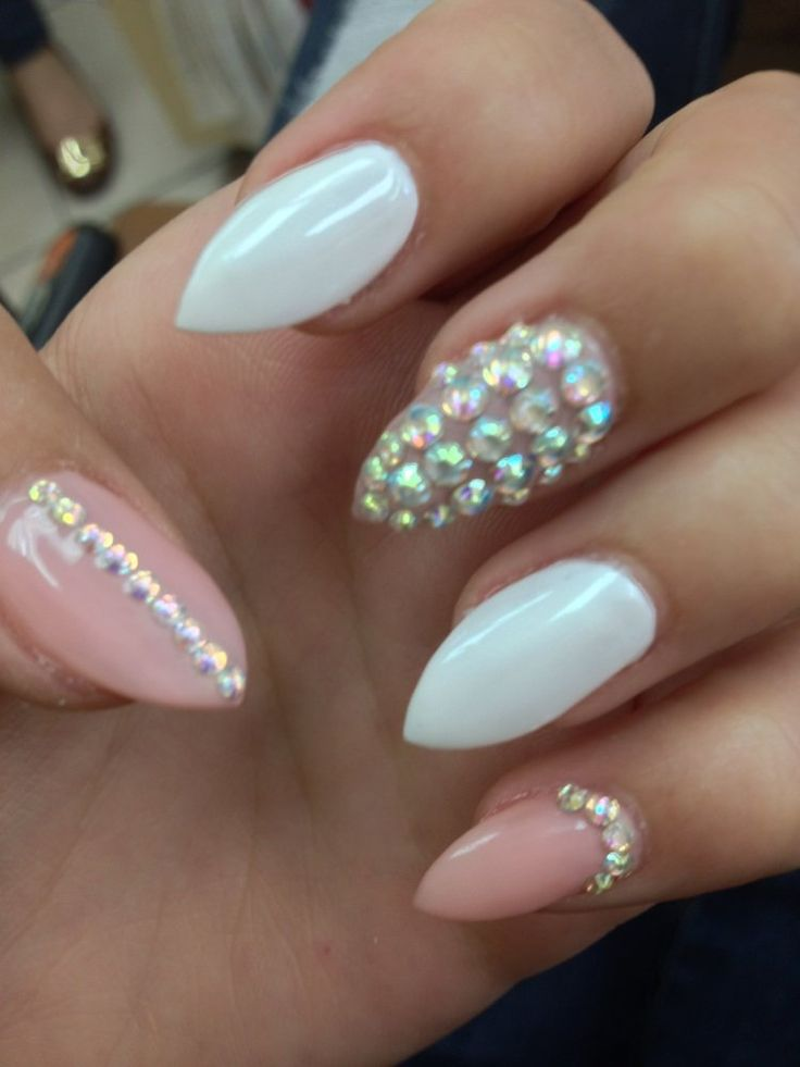 The 25+ Best Nail Designs Tumblr Ideas On Pinterest