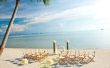 Wedding in Koh Phangan | Events Organiser in Koh Samui | Events & Wedding in Thailand http://www.blisseventthailand.com/wedding-in-koh-phangan.html