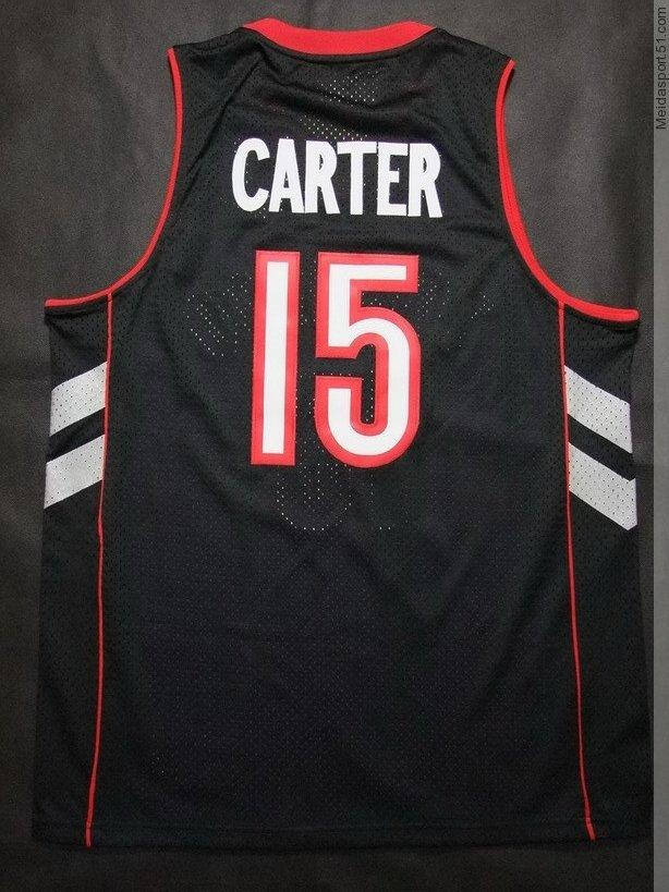 Vince Carter - One of the most hated Raptors