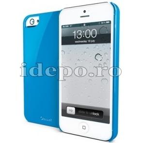 Husa iPhone 5  Muvit Glossy Accesorii iPhone 5