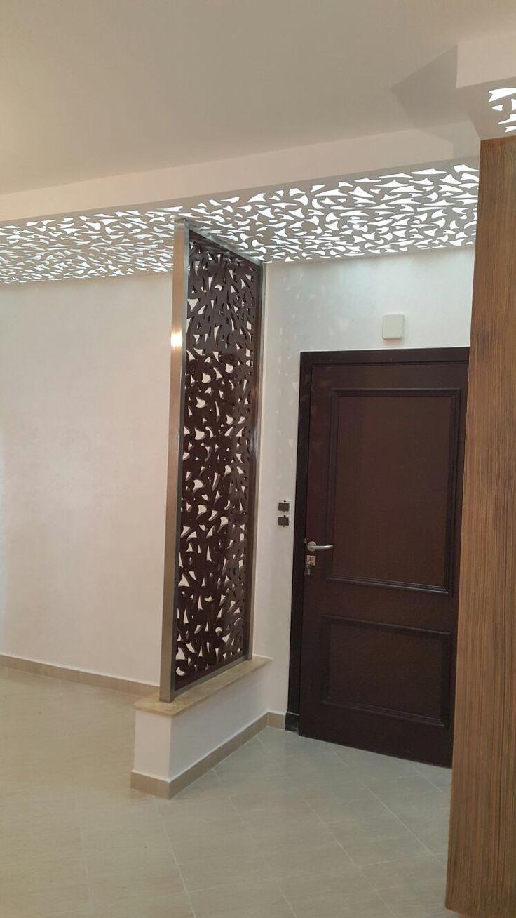17 meilleures id es propos de faux plafond design sur for K meuble salon marocain