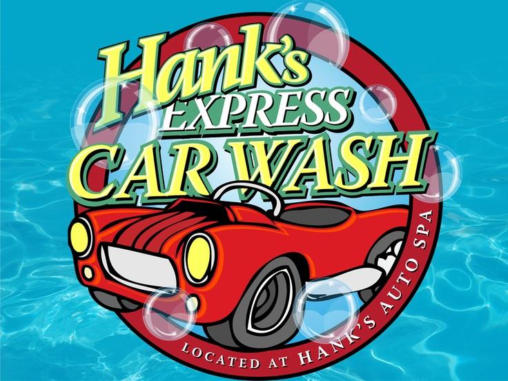 Hank's Express Car Wash | Broken Arrow's original express car wash  1325 East Kenosha Street  Broken Arrow, OK 74012  (918) 251-1269