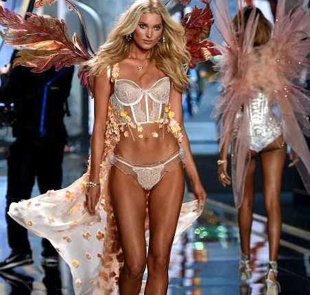 Aniołki Victoria's Secret 2015 - nowa lista, Victoria's Secret Angels, Elsa Hosk