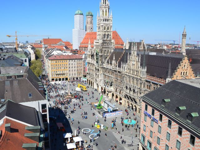With its rich history and mesmerizing architecture, Munich remains one of the most popular tourist destinations in Germany. To visit munich attractions book hotels in munich with more deals .