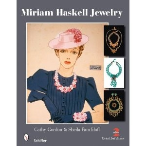 Miriam Haskell Jewelry by Cathy Gordon and Sheila Pamfiloff