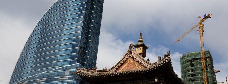 #Mongolia: guide e consigli utili per il viaggio - Lonely Planet Italia