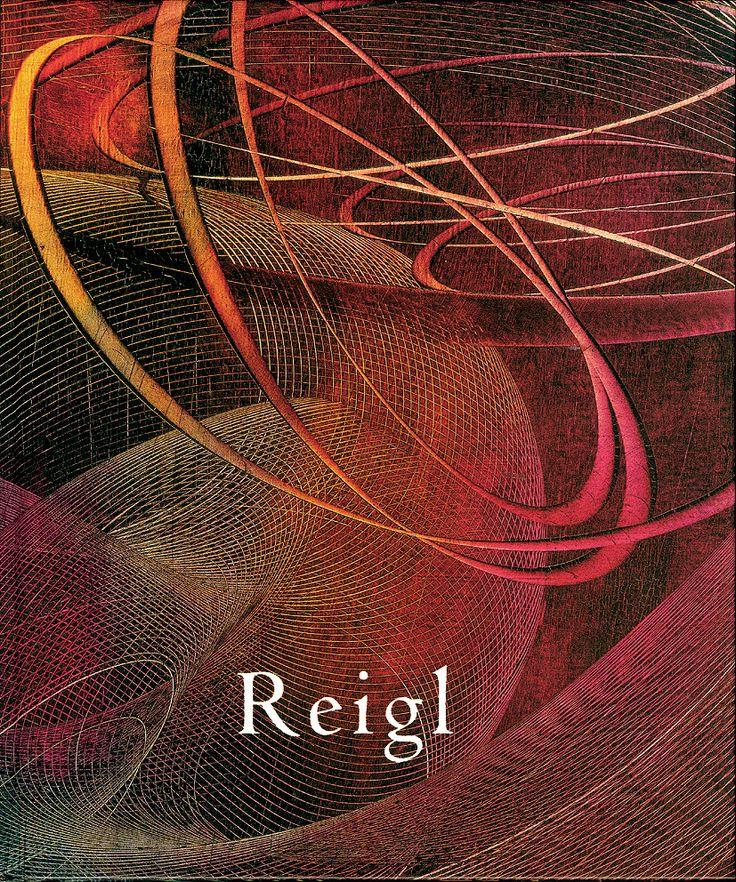 Judit Reigl - Kalman Maklary Fine Arts