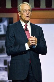 S. Robson Walton, Net Worth 26.B; Source of Wealth: Wal-Mart