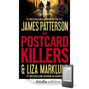Who doesn't love James Patterson?