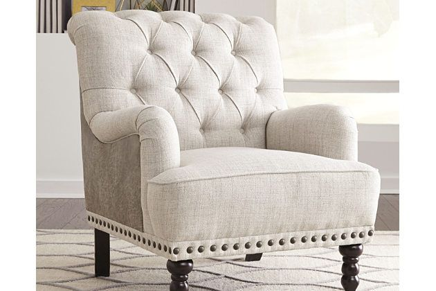 Tartonelle Accent Chair From Ashley Furniture Homestore 300 With Images Ashley Furniture Accent Chairs Furniture